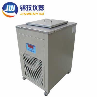 DLSB系列低溫冷卻循環泵-10升