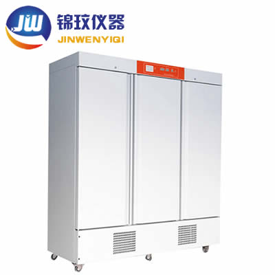低温冷光源人工气候箱