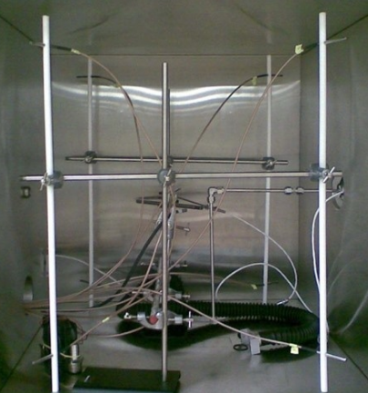 SL 144.4-2008电热永利澳门娱乐场官网校验方法