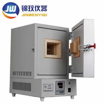 箱式电阻炉2