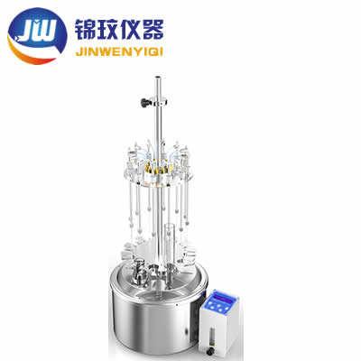 JWT-12圓形水浴氮吹儀