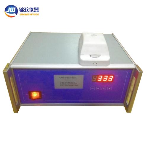 二氧化碳(CO2)控制器-人工氣候箱/氣候室專用
