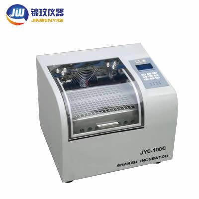 JYC-100C小容量臺式恒溫搖床 桌面式恒溫搖床