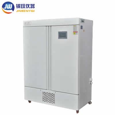 JLRX-800FB-DZ置頂冷光源低溫植物培養箱