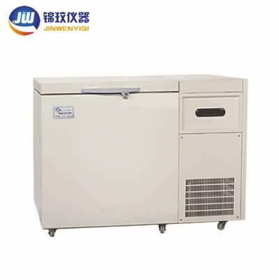 超低溫冰箱JW-WA系列臥式低溫冰箱