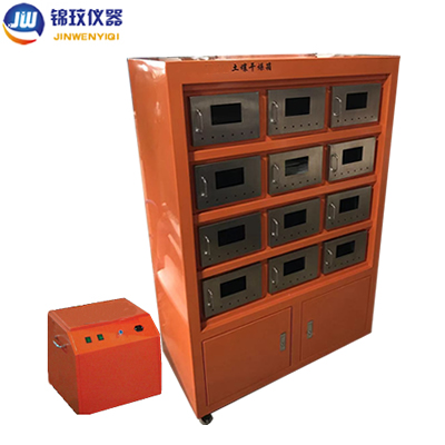 JTRGZ-12W土壤干燥箱
